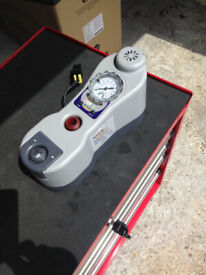 Electric Inflation Pump for Inflatables