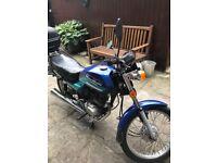 Honda CG125 BRK