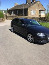 Audi A3 1.4 TFSI Sportback For Sale (Cheap to insure)