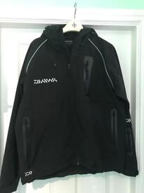 Daiwa men's jacket - large *new*
