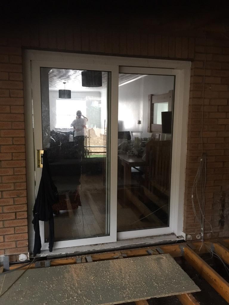 Patio Doors In Cambuslang Glasgow Gumtree