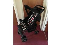Hauck travel system Pushchair