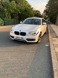 image for BMW, 1 SERIES, Hatchback, 2014, Semi-Auto, 1995 (cc), 3 doors