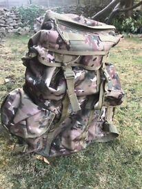Army Cadet Equipment