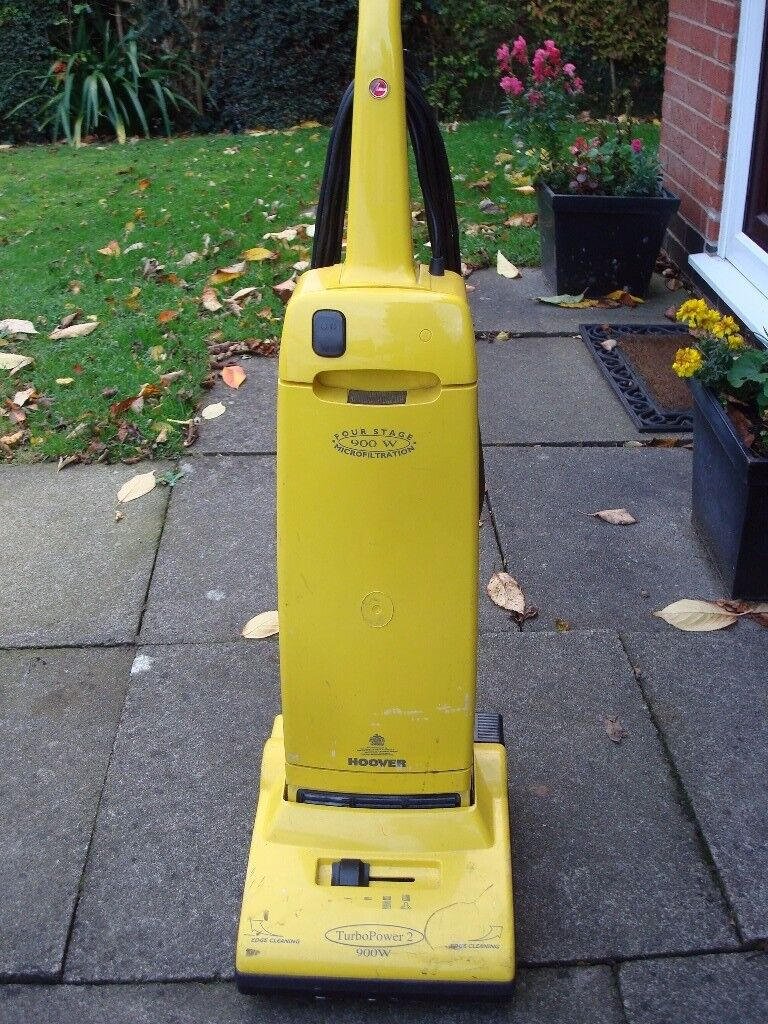 Hoover TurboPower2 - NOT WORKING - FOR SPARES