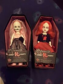 Living dead dolls **mint**