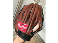 Outfielders Baseball Glove