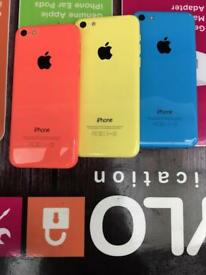 IPhone 5c 16gb unlocked condition is excellent