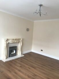 2 Bedroom Ground floor flat Overtown, Wishaw
