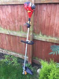 Homelite mighty lite 26cc petrol strimmer- New With Tags