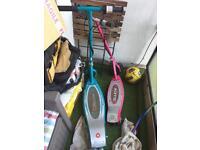 Electric scooters e100& e200