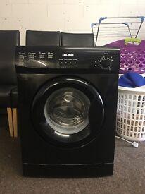 BUSH washing machine 7kg