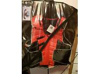 Adult large horse riding body protector