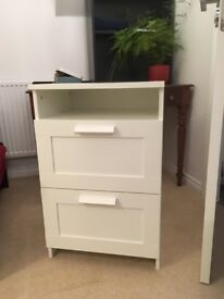 Brimnes chest of drawers IKEA