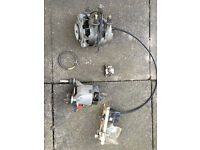 Hoover Twin Tub Washing Machine Spares Motors etc