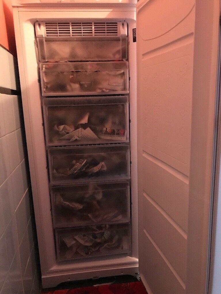 Hotpoint Freezer