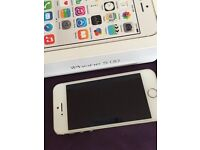 FOR SALE,I PHONE 5 S 16 GB GOLD