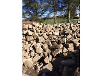 Rubble for sale