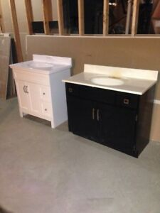 2 bath room vanities for sale!