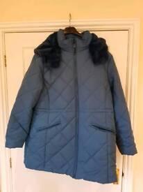 Bluebell Blue Ladies Jacket