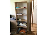 Bookcase Sheving Unit
