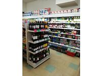 Off licences - Increasing Turnover - Liverpool garston- 5000 per week sales