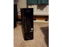 Acer Aspire-XC-780 Tower pc 7th series i5 7400 2 weeks old