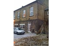 1 Large Double Bedroom Ground Floor Flat with Secure Parking CCTV Quite Location All Bills Included
