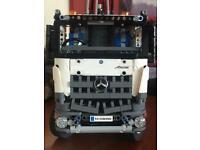 Lego Technics Mercedes's Arocs 42043