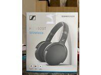 Sennheiser HD 450BT Wireless Sound Cancelling Headphones