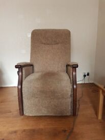 Recliner armchair. Great condition