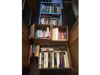 Joblot Collection 100 Collectible Books