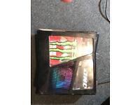 Custom Xbox 360 s 250gb