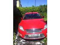 BREAKING FORD MONDEO 1.8 tdci