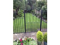 direct steel fabrication's and gates and railings designed , created, made.