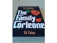 The Family Corleone Paperback – 6 Jun 2013 by Edward Falco (Author)