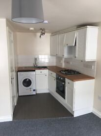 One bedroom first floor flat. Teignmouth.