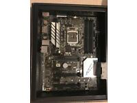 ASUS Z170-E motherboard