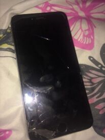 iPhone 6s Plus * needs new screen*