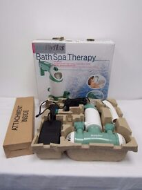 BaByliss bath Spa Therapy