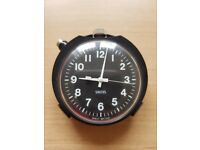 Vintage Smiths Car Motor Watch Stop Watch Rally Timer