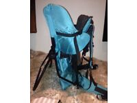 Used baby carrier needs a little clean but in good working order