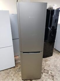 Hotpoint Large Family Size Fridge Freezer With Free Delivery
