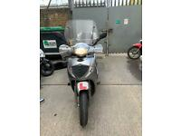 Honda SH 125cc 2006 | Quick sale | Yamaha, Piaggio Scooter Moped Motorcycle Motorbike bicycle