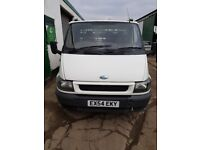 FORD TRANSIT TRUCK 90T 350MWB FOR SALE