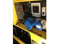 Generator diesel Kipor KDA6700TAO