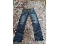 Brand new Age 13 Abercrombie and Fitch jeans. Never worn. £10 each.