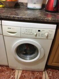 Bosch Exxcel Washing Machine on SALE££50