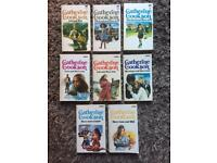 Mary Ann Series by Catherine Cookson.