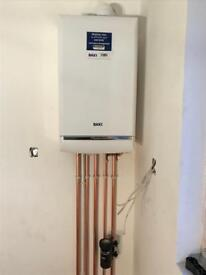 Boiler installs, Boiler Breakdown Repairs, Central Heating, Gas Safe